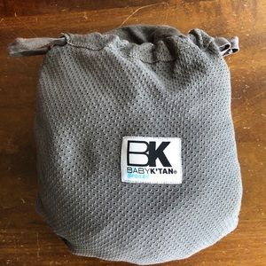Baby Sling Carrier by Baby K'Tan, Size L